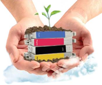 L'association Antenne Zik organise une collecte de cartouches d'encre vides afin d'acheter un deuxième défibrilateur