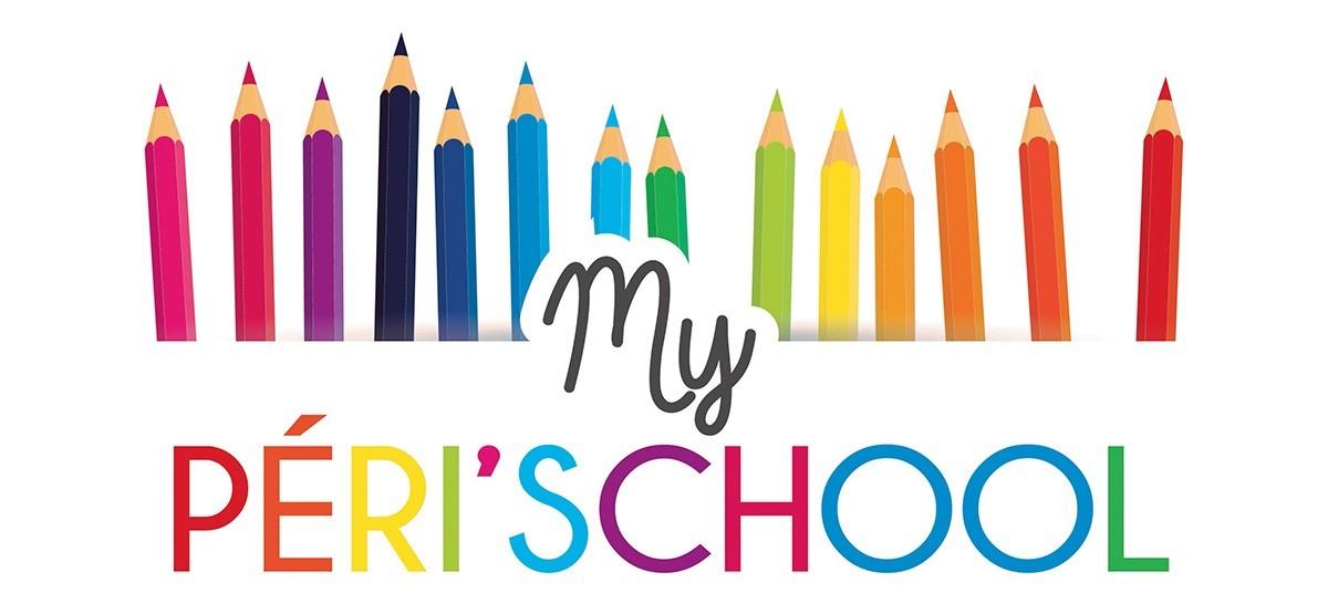 ✏️ My Péri'School 🏫